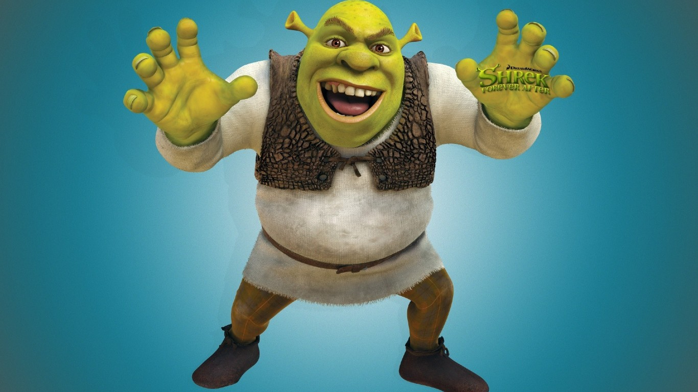Shrek 5 Release Date Leaks Filming and Production Dates Revealed for the Ogre Movie
