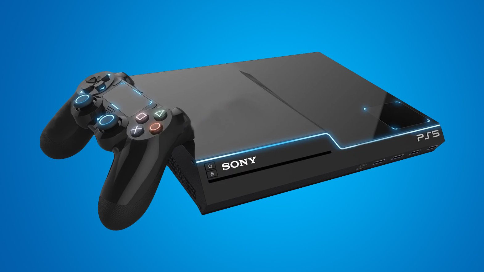Sony PS5 Specs and Features Leaks New PlayStation Details Revealed as Pre-Registration Starts