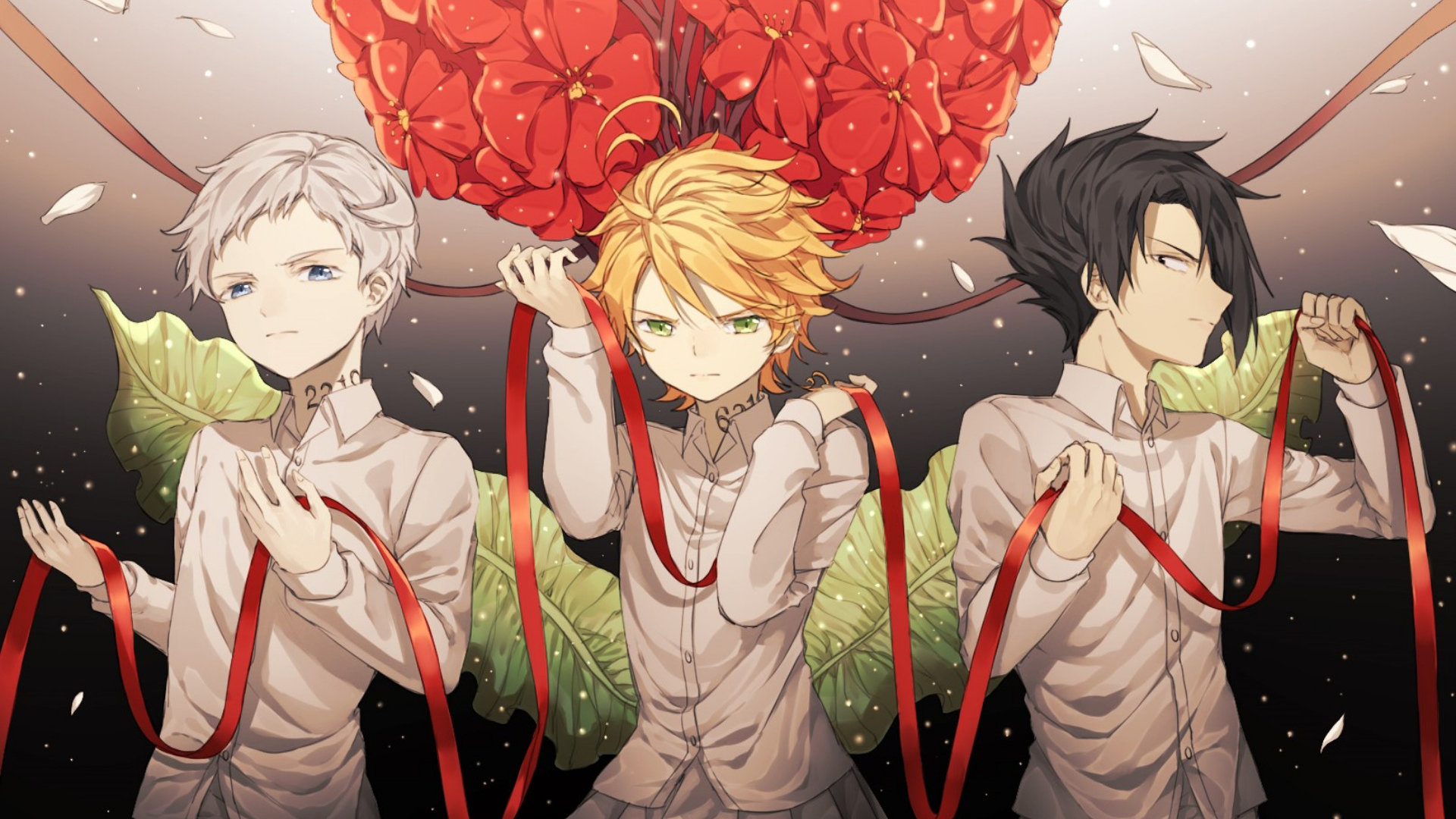 The Promised Neverland Chapter 166 Release Date, Spoilers Emma, Ray and Norman are Ready to Fight Isabella's Demons