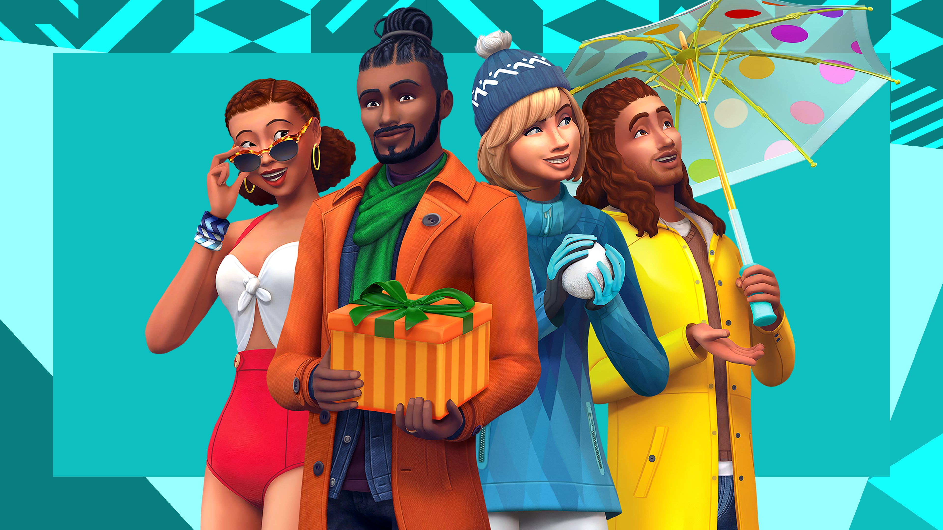 The Sims 5 Gameplay Features Wishlist Things to Expect from Next-Gen Life Simulation Game