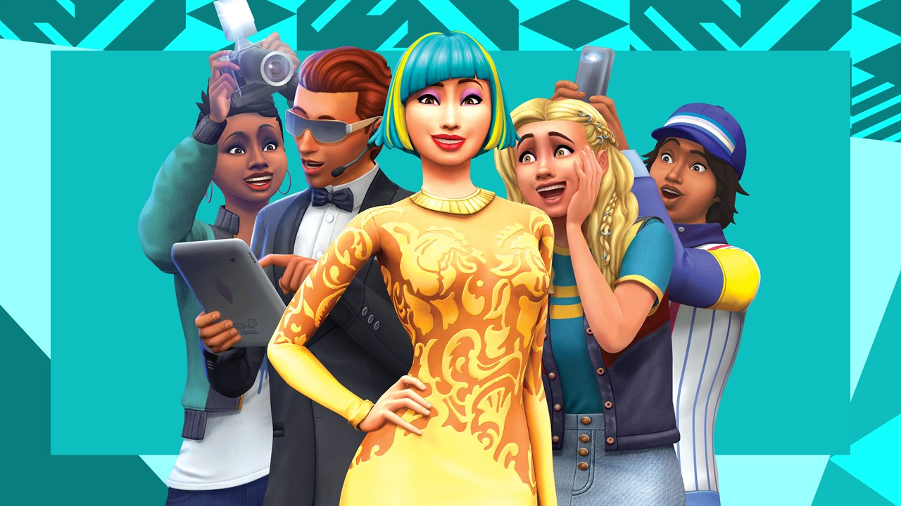 The Sims 5 Update Cloud Gaming, PS5 and Xbox Series X Support and The Sims Online
