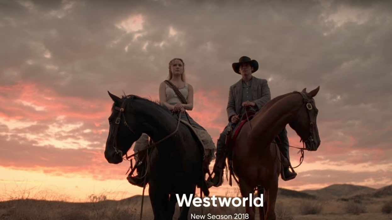 Westworld Season 3 Air Date, Spoilers, Theories Dolores to bring back Teddy in The New World