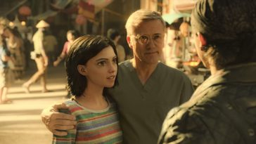 Alita Battle Angel 2 Release Date, Cast, Plot Spoilers Alita and Dr. Ido will go to Zalem in the Sequel