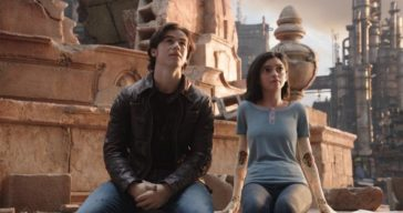 Alita Battle Angel 2 Release Date, Plot Rumors Alita and Hugo to have Romance in the Sequel