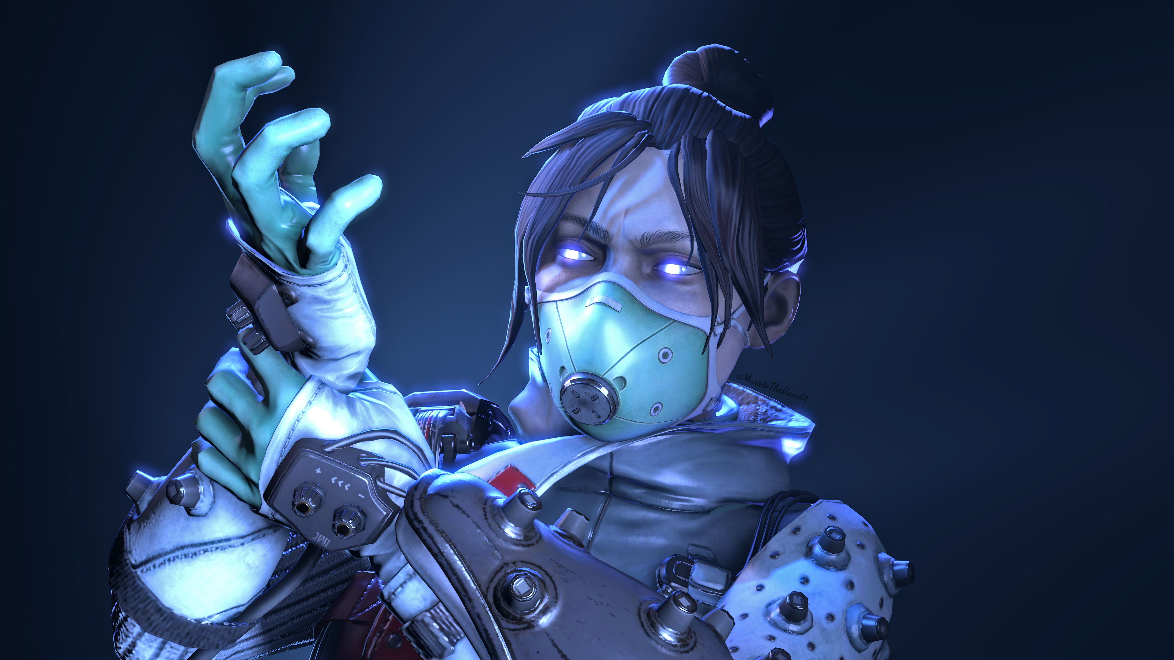 Apex Legends for Mobile Release Date Delay Probable Reasons Coronavirus Outbreak in China