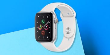 Apple Watch Series 6 Release Date, Features Touch ID, Pulse Detection and Sleep Tracking Support