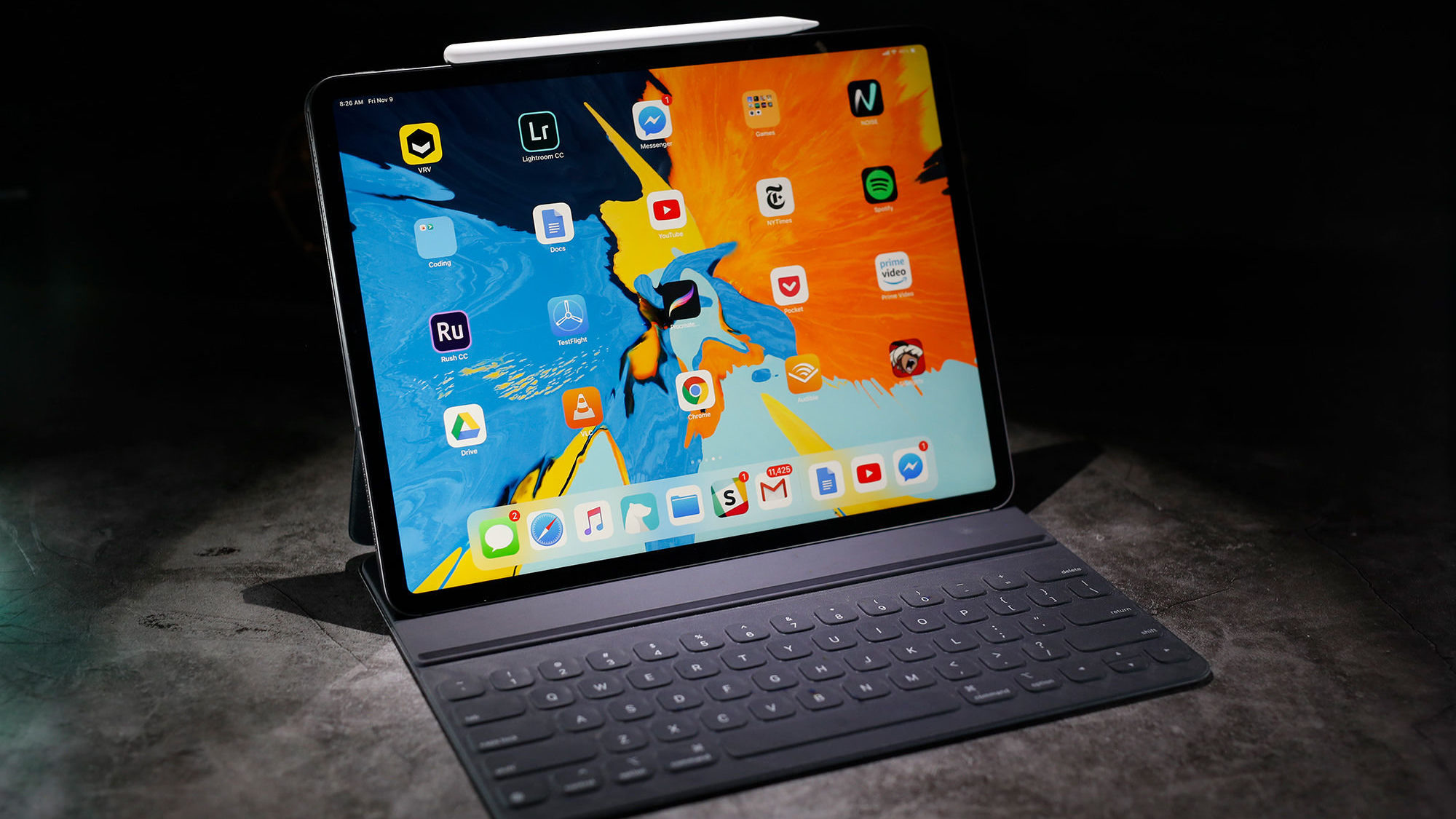 Apple iPad Pro Review and Buy Guide Purchase it Now or Wait for 2020 iPad Pro