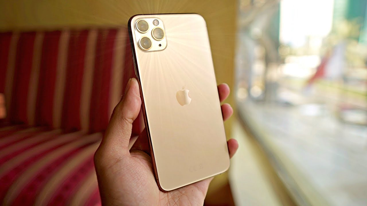 Apple iPhone 12 Pro Specs, Rumors Concept Video shows ProMotion XDR and PowerDrop Features