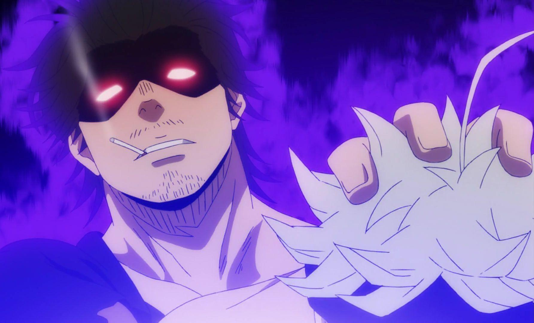 Black Clover Chapter 246 Release Date, Spoilers Yami kills Dante by Using Black Magic
