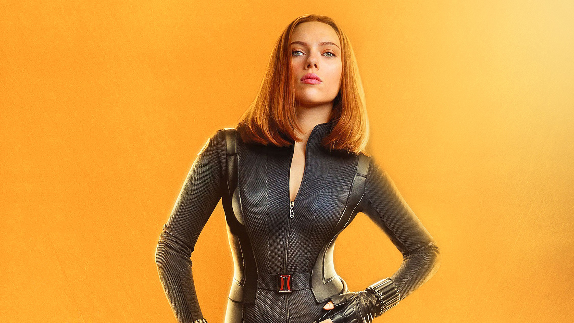 Black Widow Trailer Leaks Second Trailer Timings, Footage Description and Robert Downey Jr. Cameo