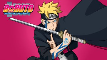 Boruto Chapter 45 Release Date, Spoilers, Predictions Amado is in Konoha to corrupt Boruto with Karma Seal Powers