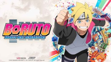 Boruto Chapter 45 Release Date, Spoilers Will the Heroes Trust Amado on Switching Sides