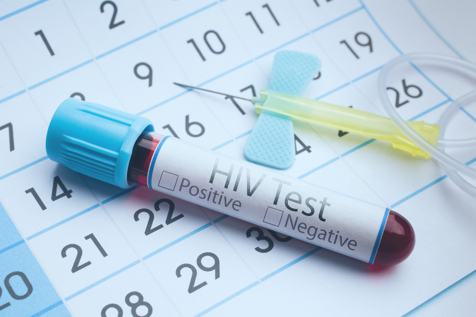 Cure for HIV AIDS Monthly Antiretrovirals Injection can now Treat HIV Easily