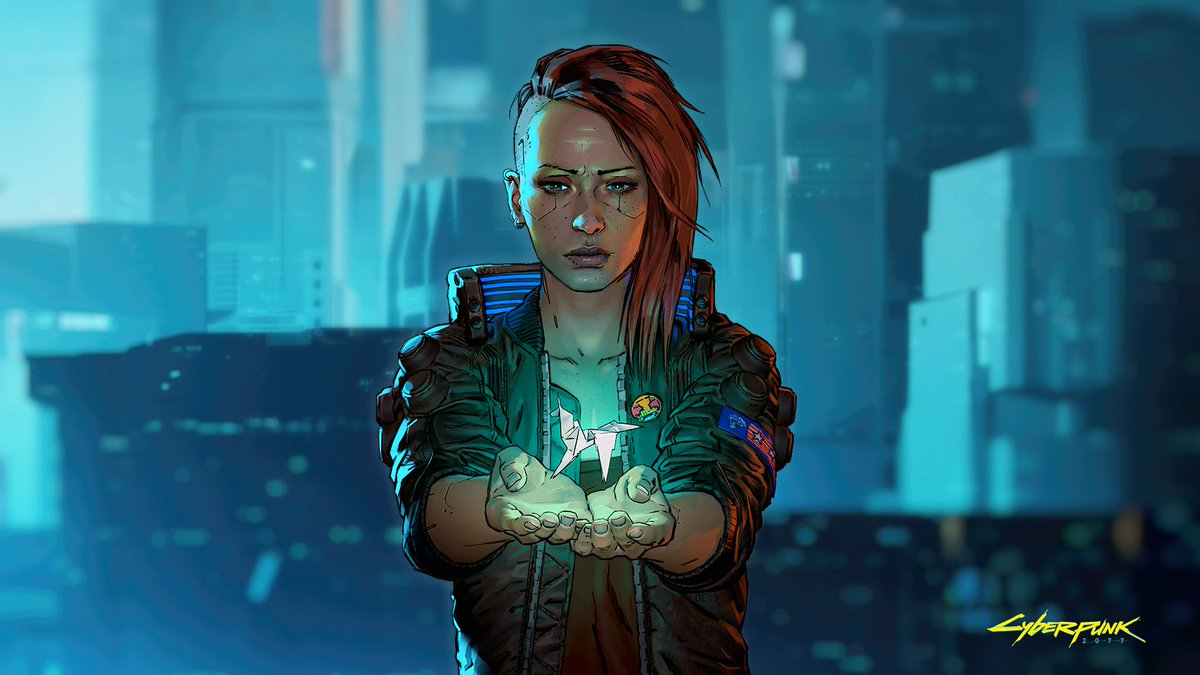 Cyberpunk 2077 Release Date, Review CD Projekt Red Submits the Game for Rating and Testing