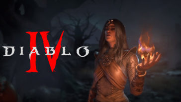 Diablo 4 Release Date, Trailer, Gameplay, Features and Everything you Need to Know about the Blizzard Game
