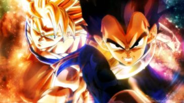 Dragon Ball Super Chapter 58 Release Date, Predictions Goku and Vegeta Team-up to Fight the Wizard Moro