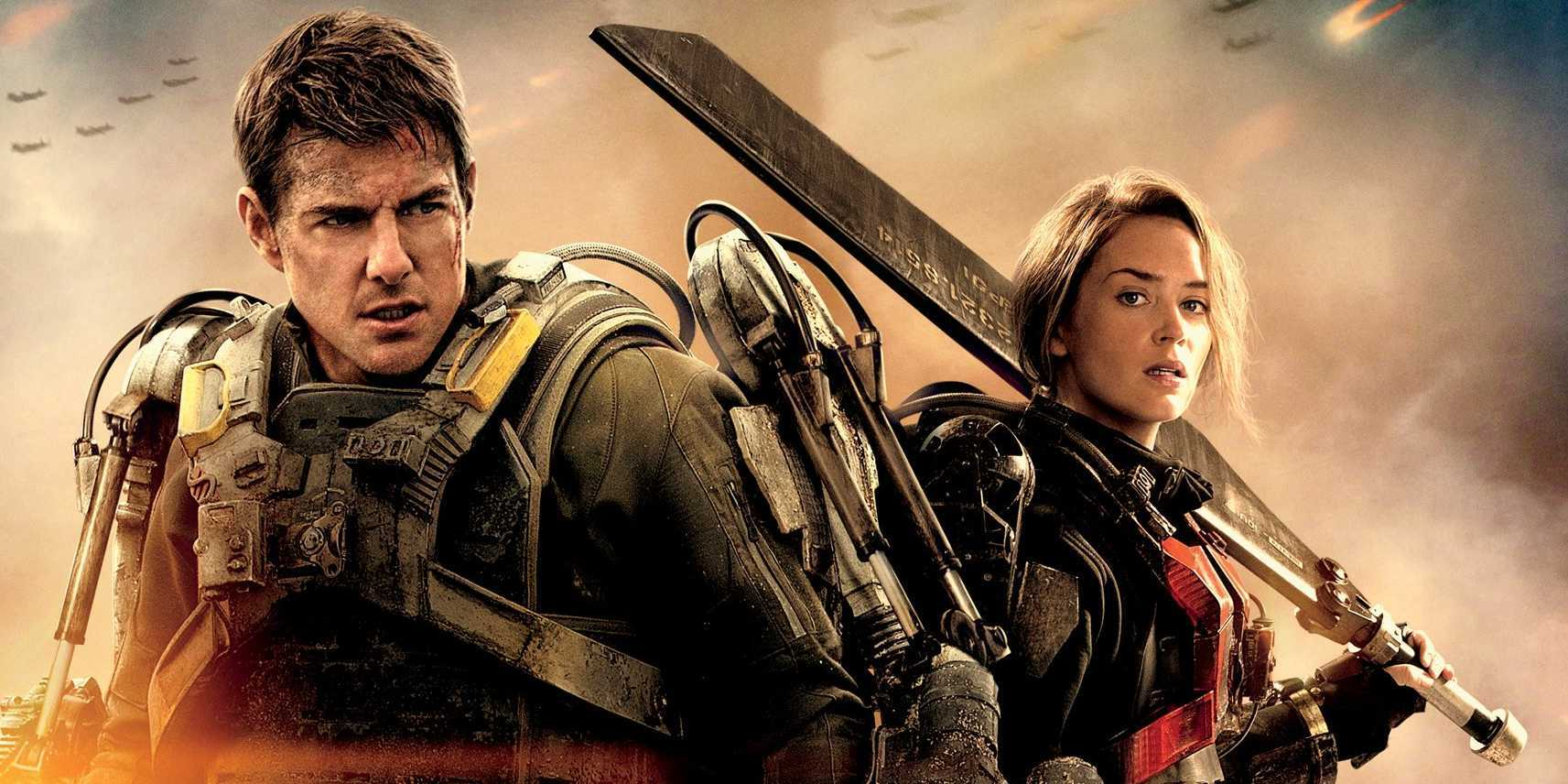 Edge of Tomorrow 2 Release Date, Trailer, Cast, Plot and More Details on the Tom Cruise Movie Sequel