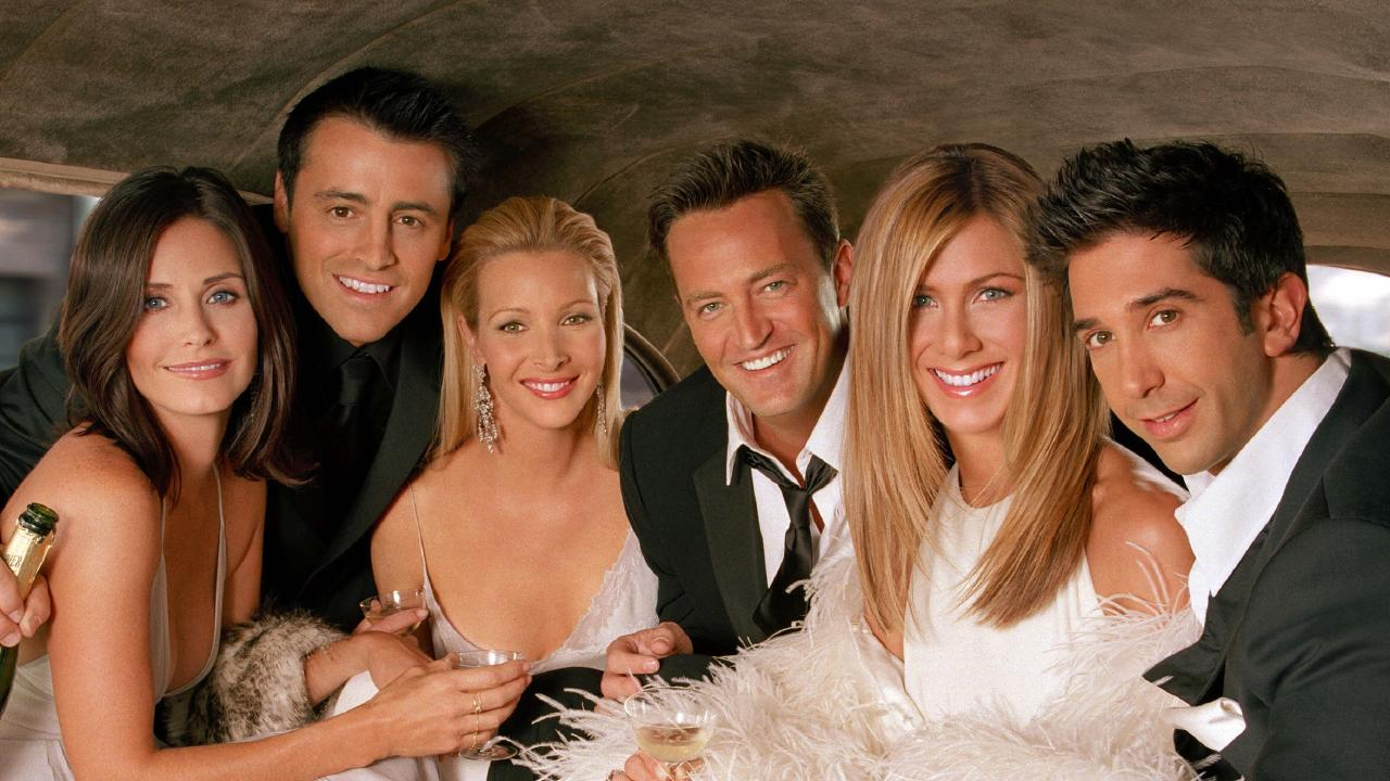 Friends Reunion Canceled Rumors Is the FRIENDS Cast fighting over Script and Direction Issues