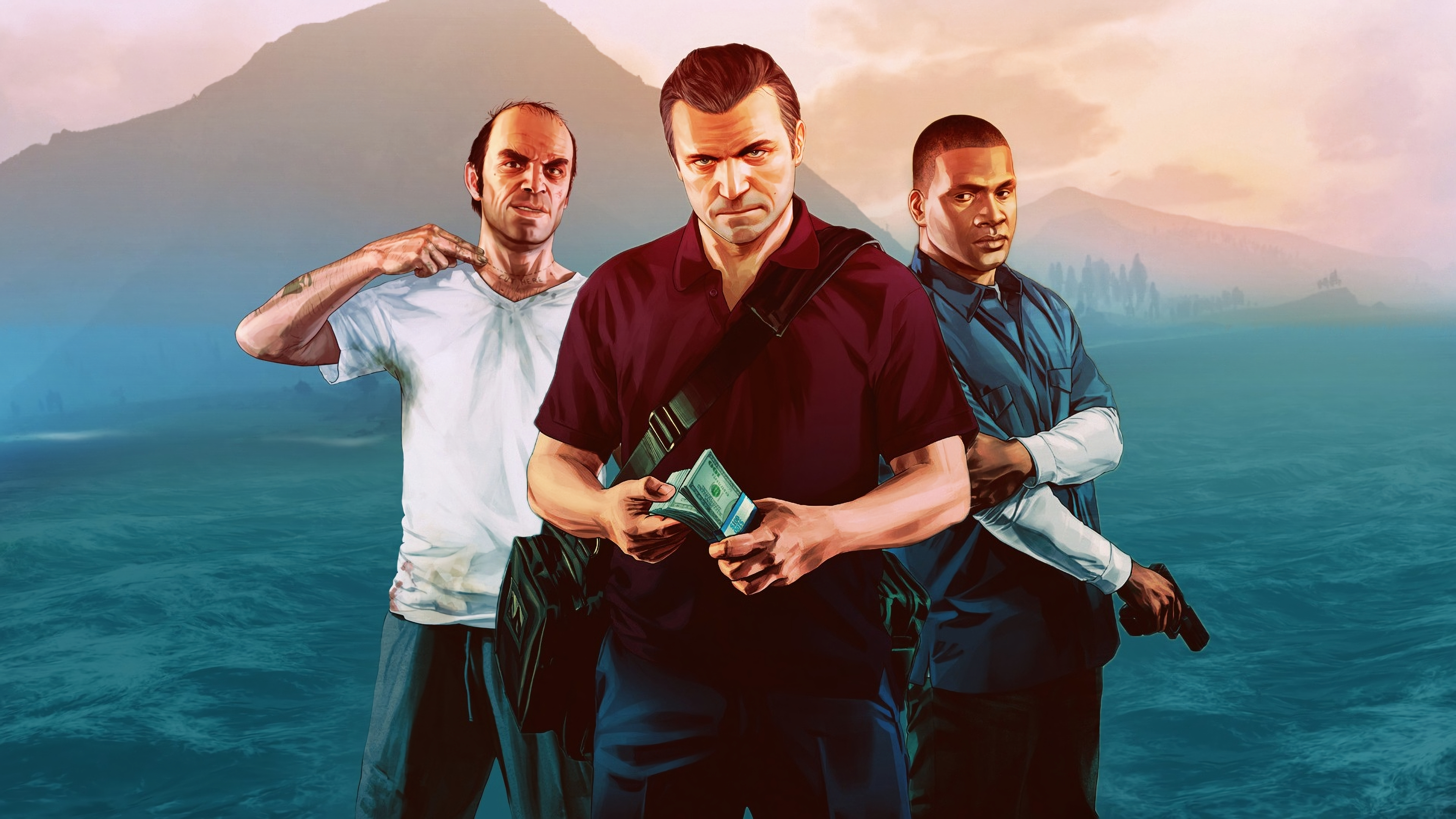 GTA 6 Trailer, Release Date, Map Location, Characters and Everything we know about the Game