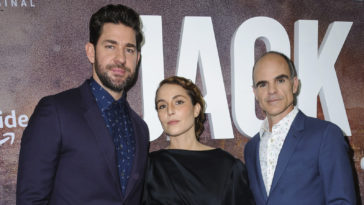 Jack Ryan Season 3 Release Date, Plot, Cast Jack and Mike November to Team up for Next Installment