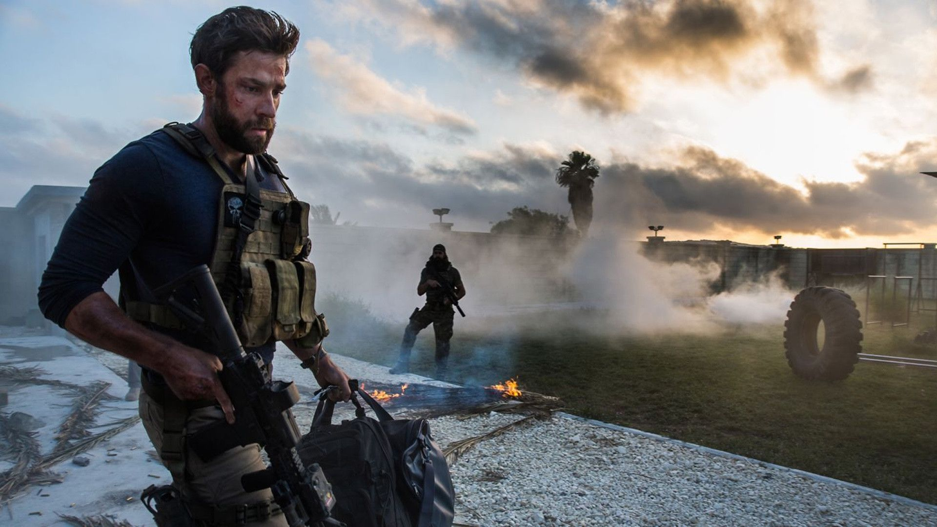 Jack Ryan Season 3 Release Date, Spoilers, Cast Jack to get a New Partner for Field Missions
