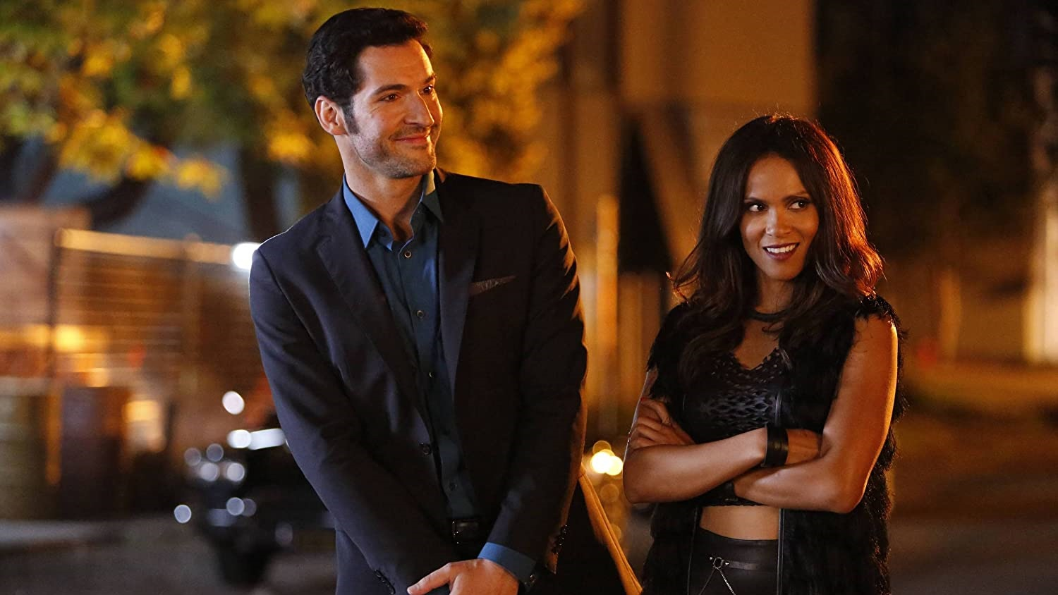 Lucifer Season 5 Plot Spoilers, Updates Episode 4 will Feature the Backstory of Maze and the Devil