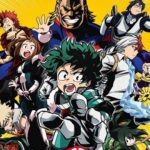 My Hero Academia Chapter 264 Release Date, Spoilers Hawks vs Twice Fight and Pro-Heroes Attack the Front