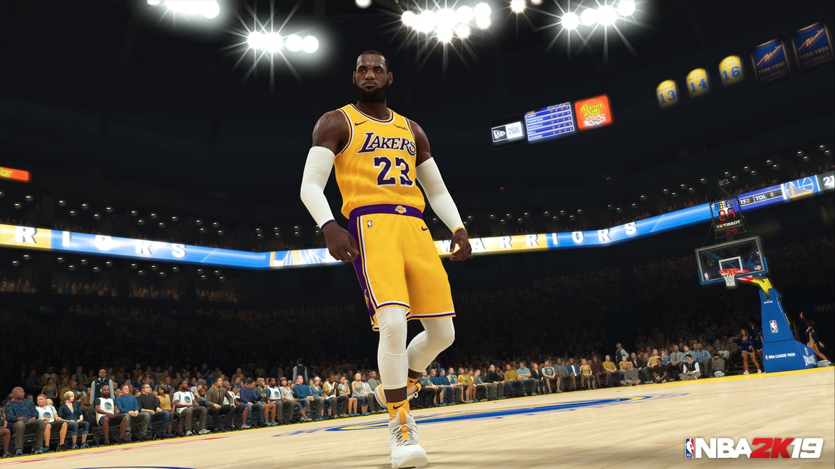 NBA 2K21 Release Date, Compatibility Xbox Series X will Support the Game, No Double Purchase Issues