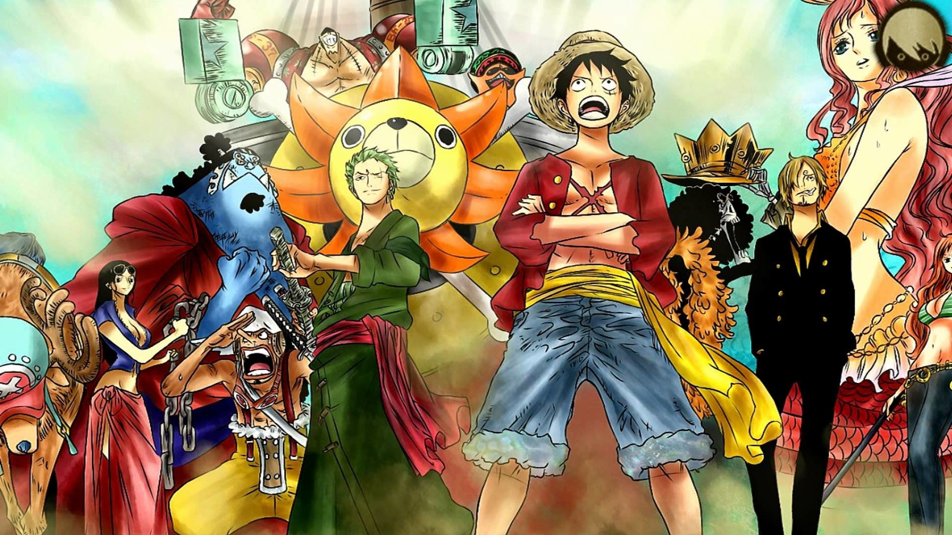One Piece Chapter 973 Release Date, Spoilers Straw Hats and Scabbards Reunite as Wano Act 4 Starts