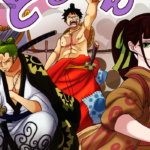 One Piece Chapter 976 Release Date Delay, Spoilers Scabbards with Capture Kanjuro and save Momonosuke