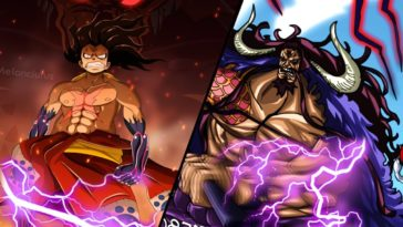One Piece Chapter 976 Release Date, Spoilers Luffy and the Straw Hats Pirates vs Kaido and the Beast Pirates War