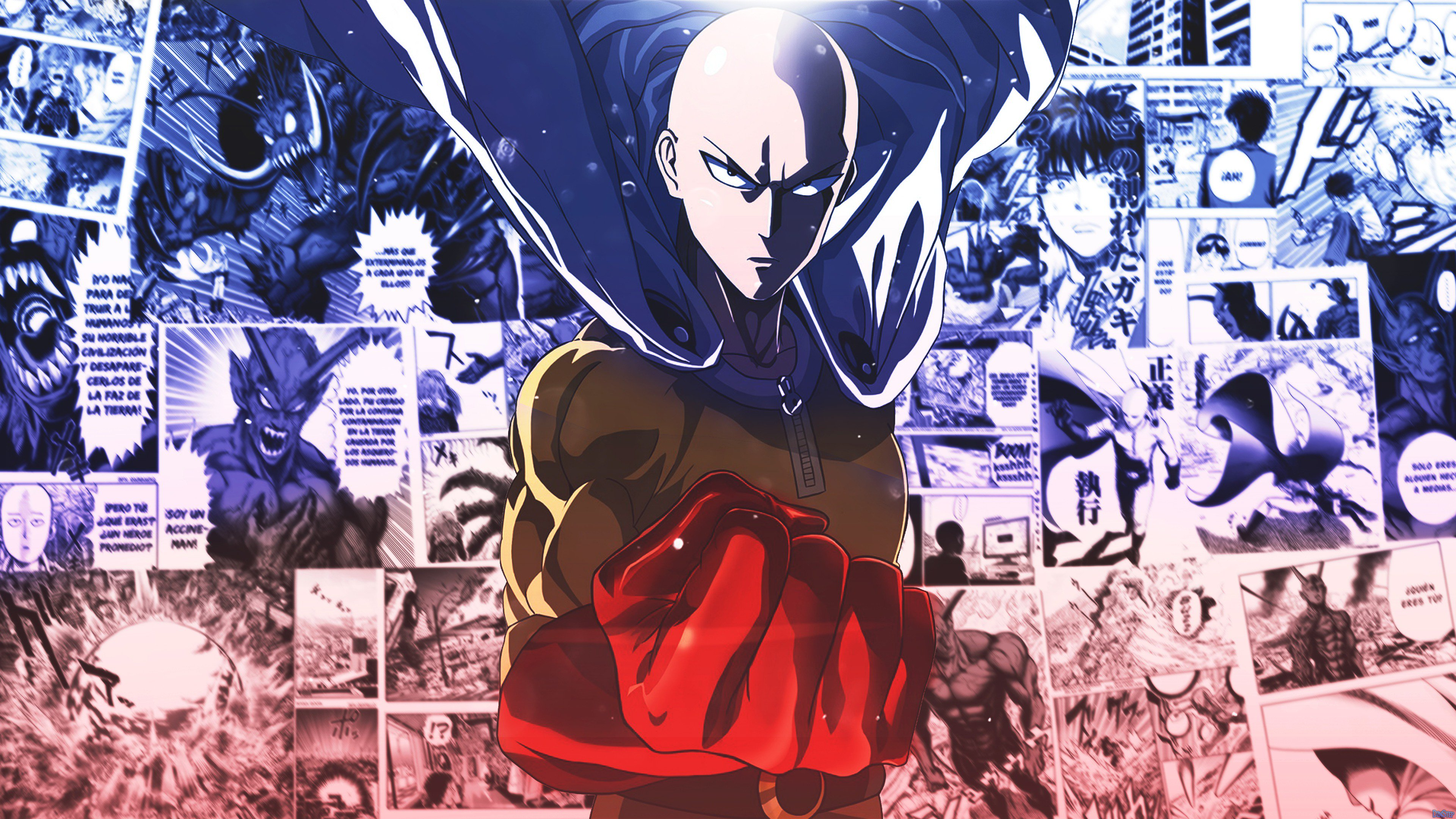 One Punch Man Season 3 Release Date Updates New Twitter Post hints the Anime is Coming Soon
