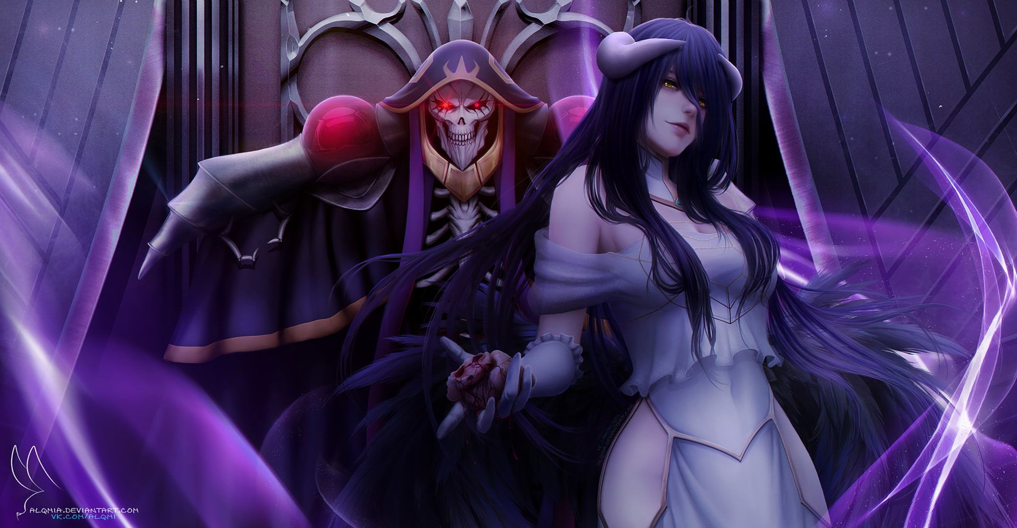 Overlord Season 4 Release Date, Plot, Manga Ainz will have Trouble leading the Sorcerer Kingdom