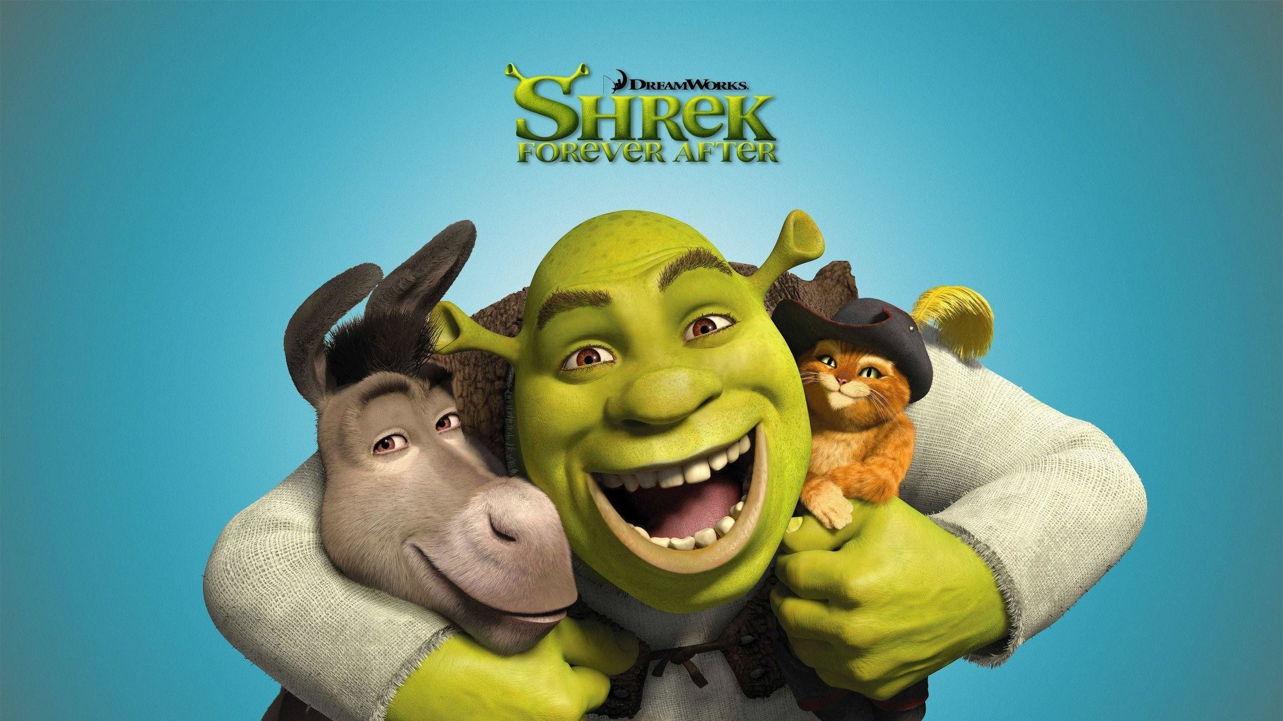 Shrek 5 Filming to Start this Year, Release Date and Plot Details are also Revealed