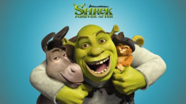 Shrek 5 Movie Release Date Updates New Shrek Movie Canceled over the Coronavirus Pandemic