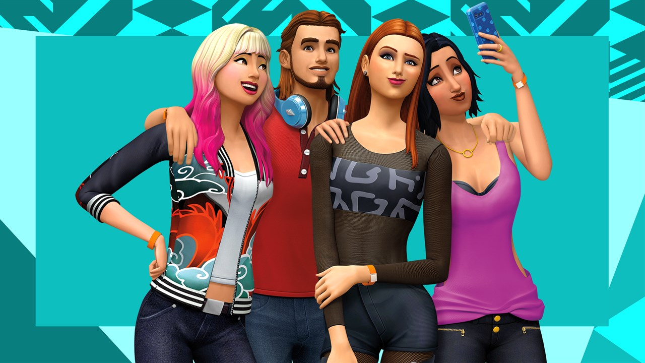 The Sims 5 Release Date Updates March 2020 Patch for TS4 Suggests Next Game Title is Coming Soon