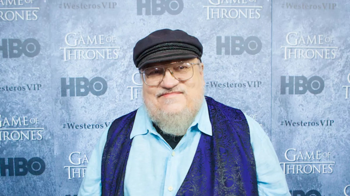 The Winds of Winter Release Date George RR Martin can Launch the Book in 2021 for Public