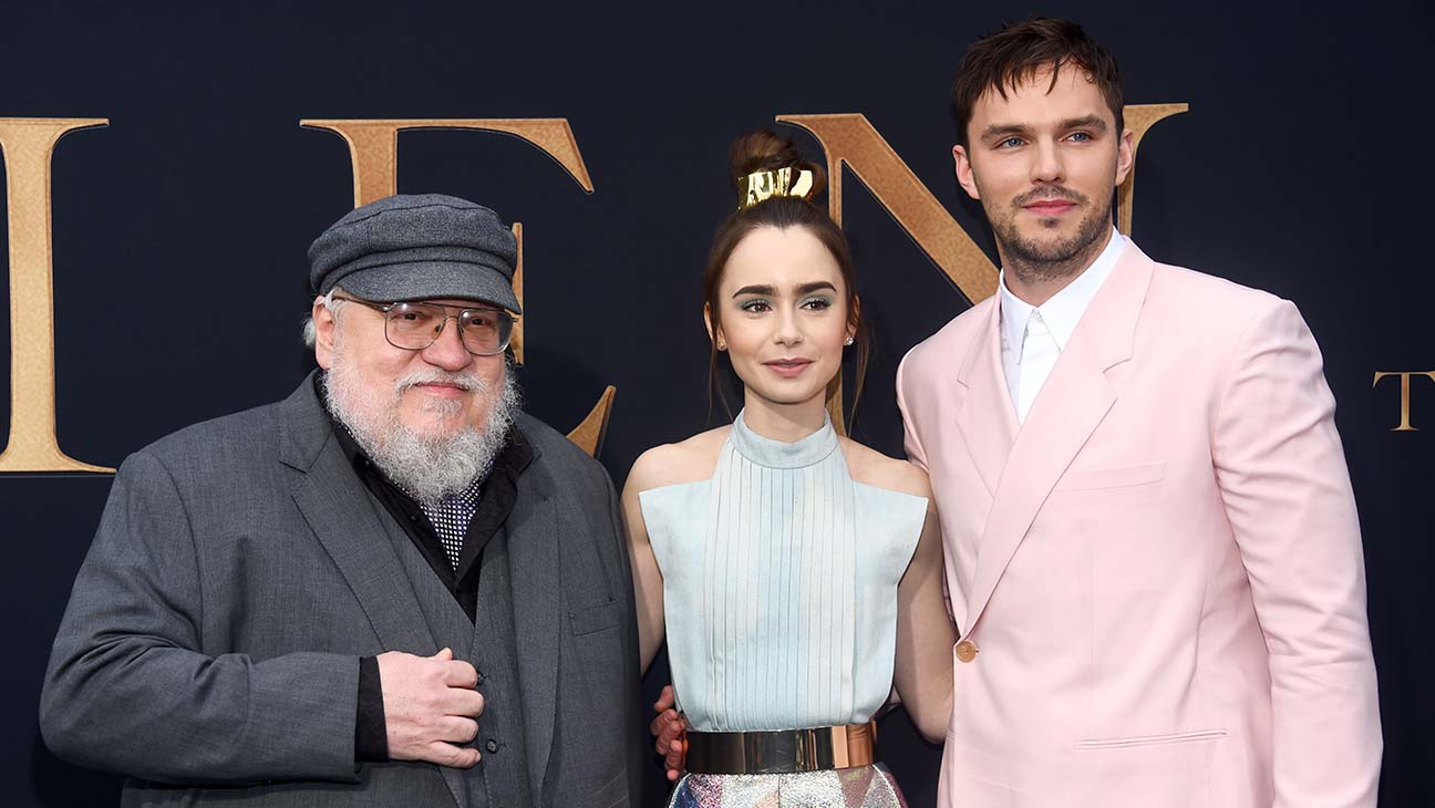 The Winds of Winter Release Date Revealed Will George RR Martin Publish the Book on Time
