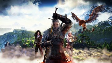 The Witcher 4 Confirmed by CD Projekt Red, Development will start after Cyberpunk 2077 Release