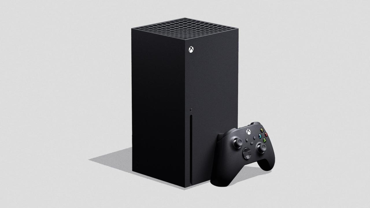 Xbox Series X Specs and Features Revealed Faster Load Times, Expendable Storage and More