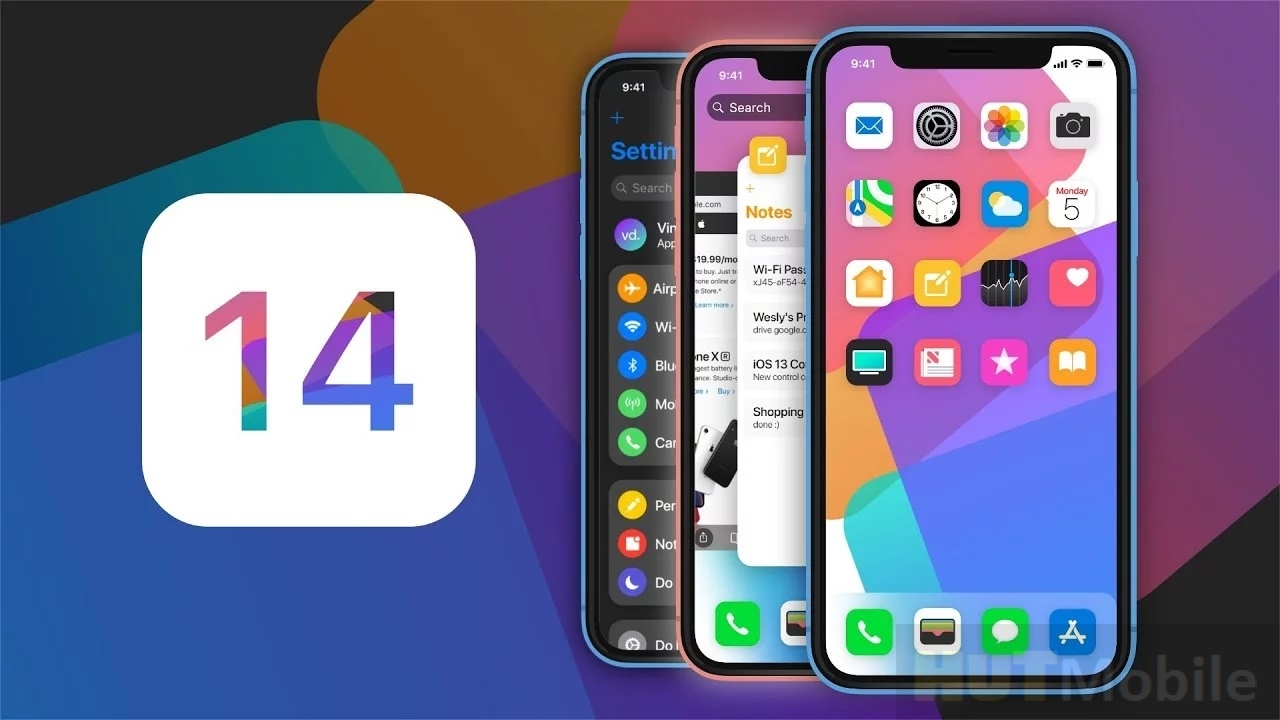 Apple iOS 14 Release Date, Features, Leaks iCloud Keychain will be the best Password Manager