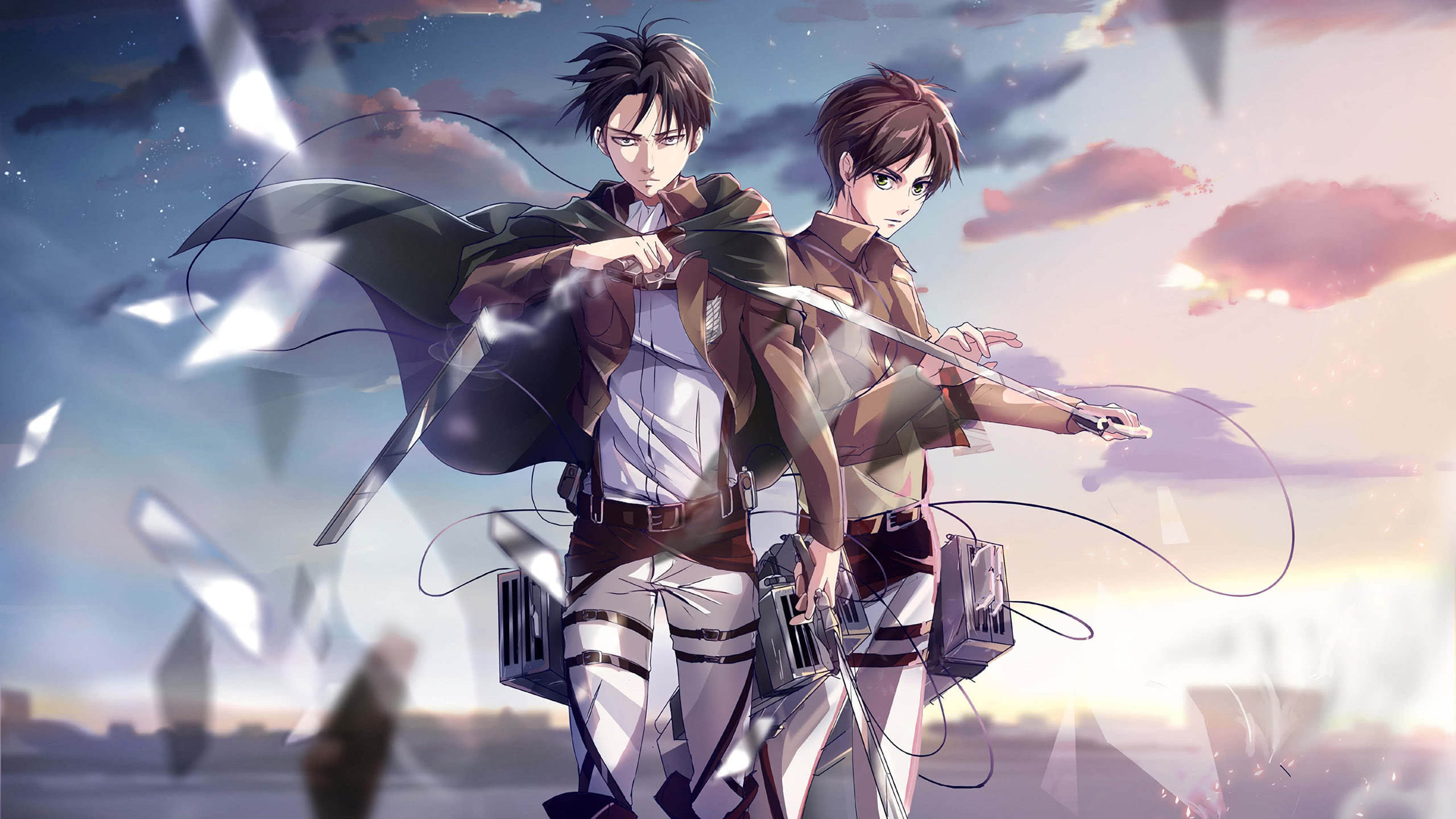 Attack on Titan Season 4 Release Date, Trailer, Plot Spoilers, Total Episode and Finale Ending