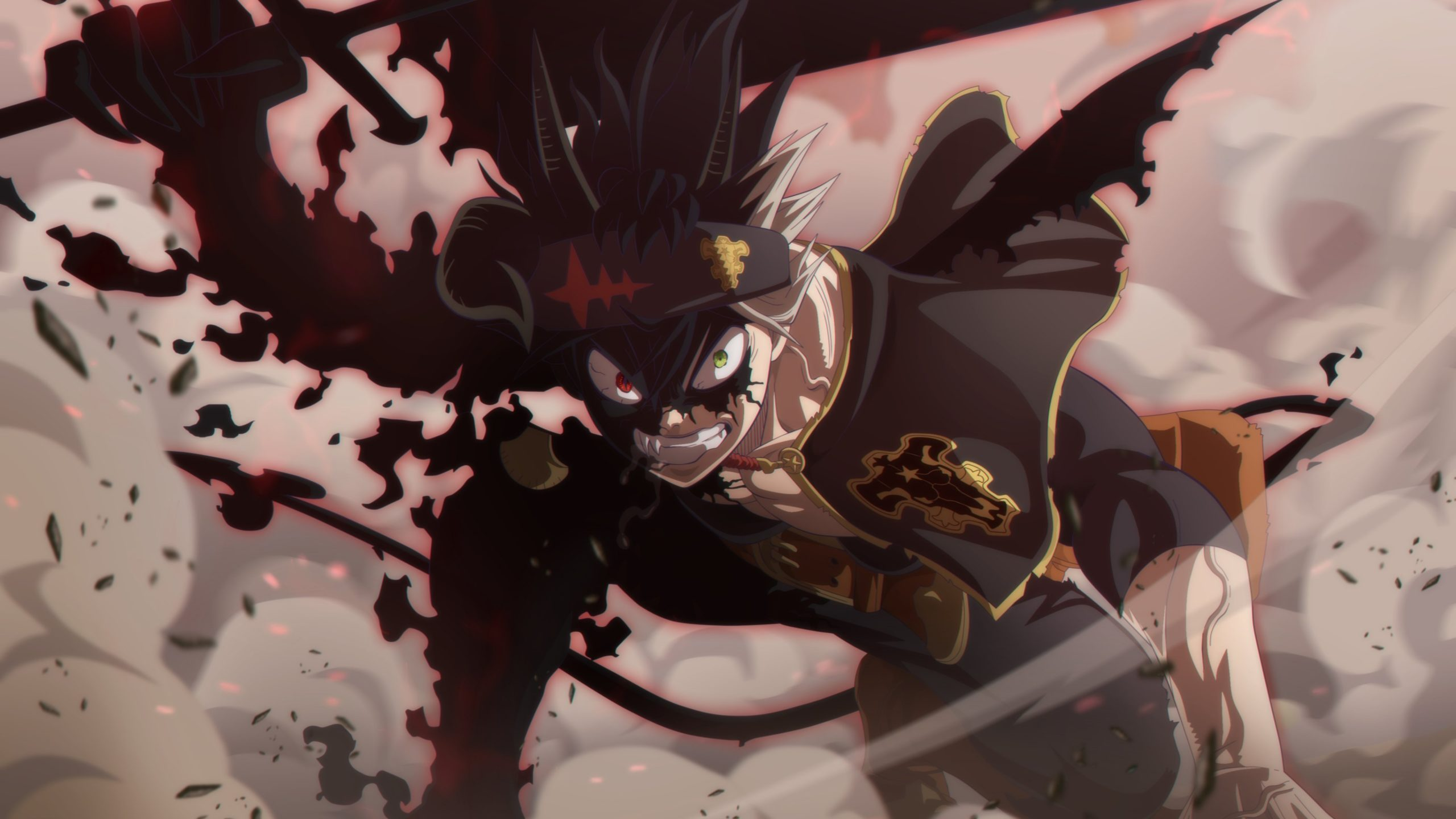 Black Clover Chapter 247 Release Date, Spoilers Dark Disciples will Find the Spy in Clover Kingdom