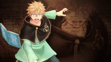 Black Clover Chapter 249 Release Date, Spoilers