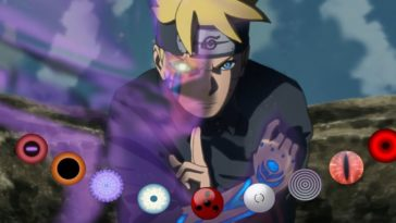 Boruto Chapter 45 Release Date, Spoilers, Theories and Possible Coronavirus Pandemic Delay