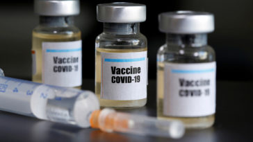 Coronavirus Vaccine Updates Experts says UK is Ready with Two COVID-19 Cures