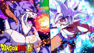 Dragon Ball Super Chapter 59 Raw Scans Leaks, Spoilers Goku is Unable to beat Moro by Ultra Instinct