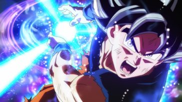 Dragon Ball Super Chapter 59 Release Date, Spoilers Moro has Secret Powers to Fight Goku's Technique