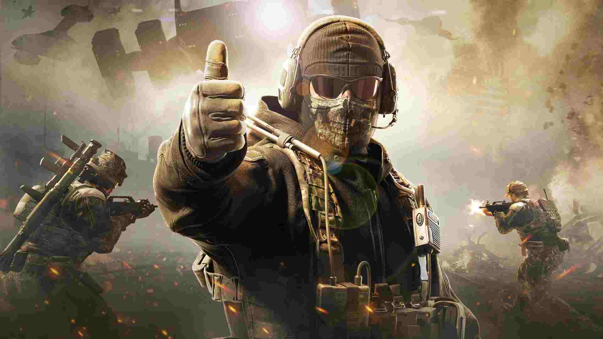Is Call of Duty Down PS4 and Xbox Users Complains about Game Servers Not Responding