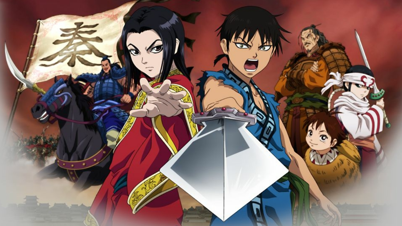 Kingdom Chapter 639 Release Date, Raw Scans, Spoilers Qin Army Finally get Food from King Qi